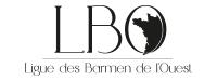 Ligue des barmen de l'ouest logo