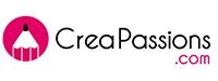 Logo de la maison d'édition Creapassion
