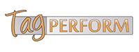 Logo de la société Tagperform