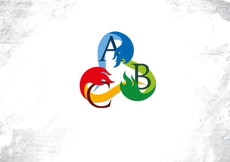 Logo atlantique Bretagne combustible variante