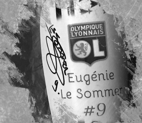 Olympique Lyonnais – Eugénie Le Sommer