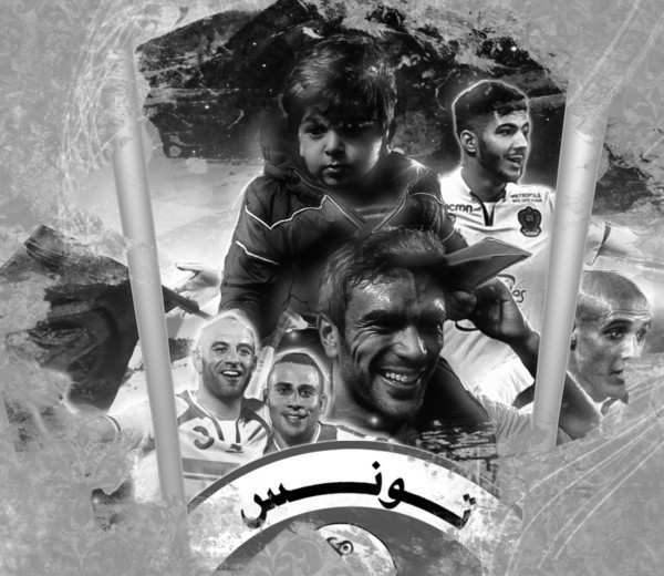 Oussama Haddadi – Mondial football 2018