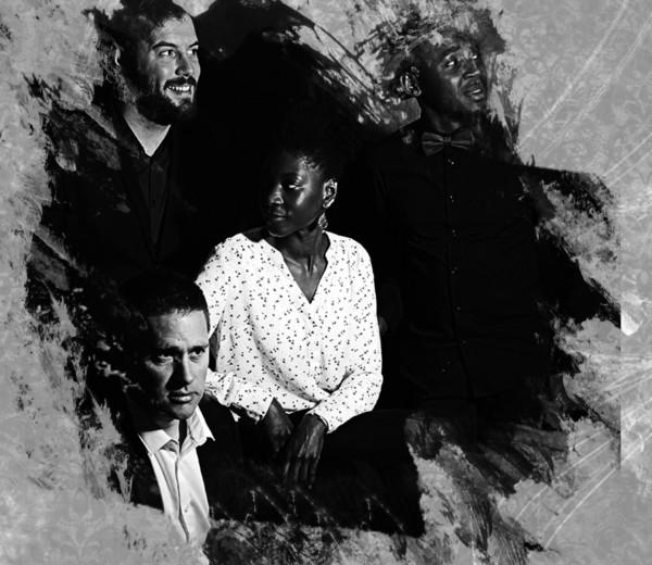 Affiche de concert – Lydjalli